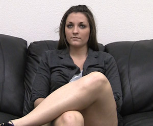 Casting couch amber Amber Wild