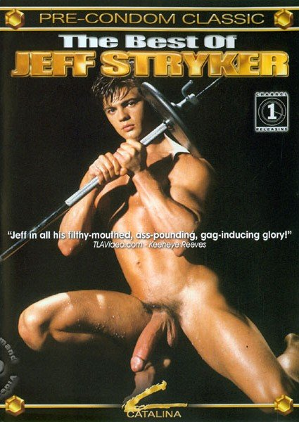 Nackt jeff stryker Check Out